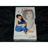 Vhs Video Selena All My Hits Todos Mis Exitos