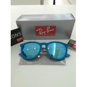 Óculos Ray-ban 4104 601 3n De Sol Ray Ban - Óculos no Mercado Livre ... 69317bd69b