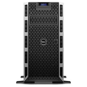 Servidor Dell Torre T430 Xeon Six Core 16gb 2hd 2tb