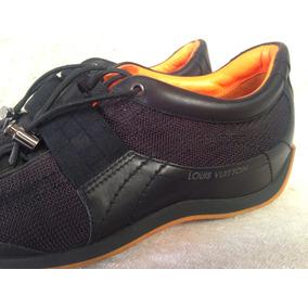 Zapatos Tenis Louis Vuitton
