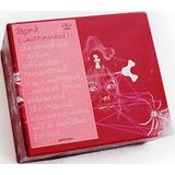 Björk Bjork Surrounded Box 7 Cd-dvd Dualdiscs Dts 5.1 Hi-res