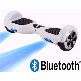 Skate Elétrico Smart Balance Wheel Bluetooth + Bolsa fffaac17ec4