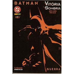 Batman Vitória Sombria / Jeph Loeb & Tim Sale / Panini