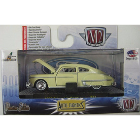 M2 Machine Auto-thentics 1950 Oldsmobile 88 1/64
