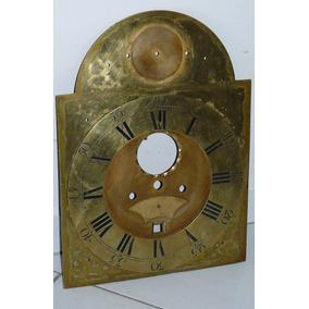 e94f5e6ded8 Antiga Caixa De Relogio Pedestal - Relógios no Mercado Livre Brasil