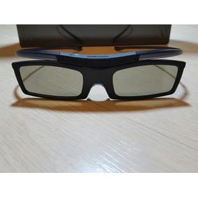 Smart Tv Samsung Un46es7000 - Óculos 3D no Mercado Livre Brasil bcdcefee28