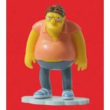 The Simpsons - Barney - Edicion Limitada - Unico En M.libre