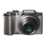 Olympus S Series Sz-30mr 16mp Camara Digital Sz30