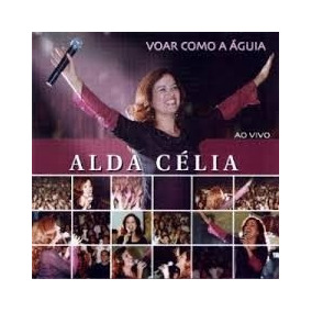 cd alda celia voar como aguia playback