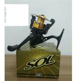 Kit Com 5 Molinetes Sol Marine Sports