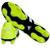Chuteira adidas Aceporta-calçado Nike Team Training Preto