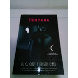 Libro Tentada P.c. Cast Y Kristin Cast Envio Gratis
