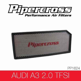 Filtro Panel Pipercross - Audi A3 2.0tfsi - K&n 332888