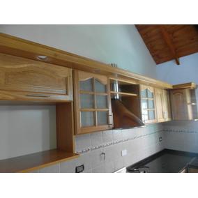 Muebles De Cocina De Roble - Muebles de Cocina en Mercado Libre ...
