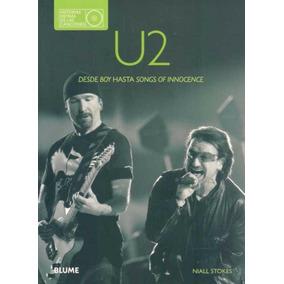 U2. Historias Detras De Las Canciones