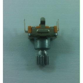 Potenciometro Original Positron Sp4120/4211