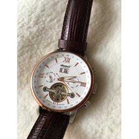 Reloj Ingersoll Diseño Alemán