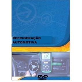 Curso Refrigeração Automotiva - Aprenda Em Casa!