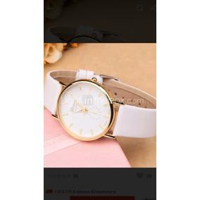 Relógio Sunny, Feminino. Estilo Casual (promoção)