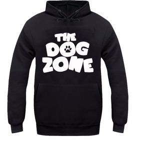 Moletom The Dog Zone Ótima Qualidade Super Promoção 95f144e5427