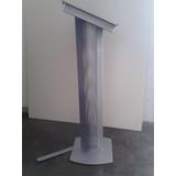 Fabricación De Podiums Y/o Mobiliario De Acrilico O Metal