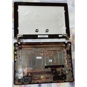 Carcaça Tampa + Base Inferior Netbook Asus R103b