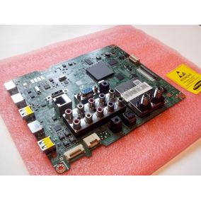 Placa Principal Tv Samsung Ln40d550k7g - Bn91-06406y