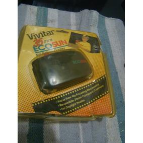 Camera Fotográfica Vivitar Ecosun Pacote Lacrado