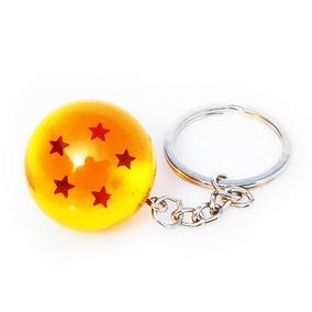 Chaveiro Dragon Ball Z , Esfera Do Dragão 2,5cm