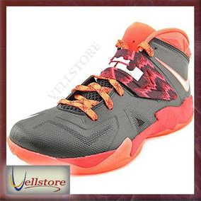 Nike Zoom Lebron Soldier 9 Flyease - Tenis Nike en Mercado Libre ... 320664785164c