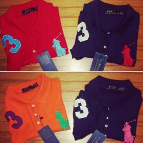 Blusas Polo Mujer Originales - Ropa y Accesorios - Mercado Libre Ecuador c375eb2b1615f