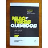 Reactores Quimicos - Alberto Castro, Sergio De Miguel