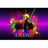 Coldplay 1 Abril Platea Norte