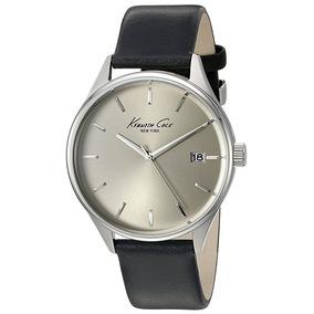 Reloj Kenneth Cole New York Classic Acero Hombre 10029304