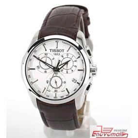 0c428a8e478 Relógio Tissot Couturier T035 - Relógios no Mercado Livre Brasil