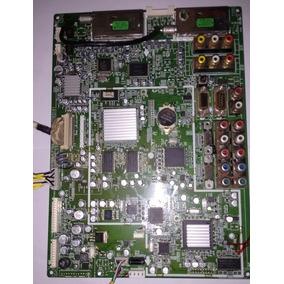 Placa Principal Lg 42lb9rta 32lb9rta C/ Defeito Tela Escura