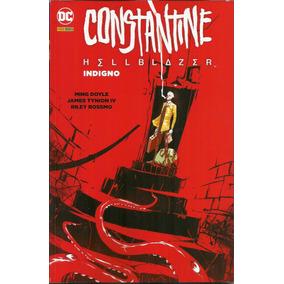Batman Constantine Wolverine Guerra Civil Demolidor