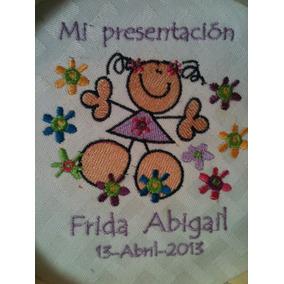 dae1124700 Batas Bordadas Y Personalizadas Para Niño Y Niña en Mercado Libre México