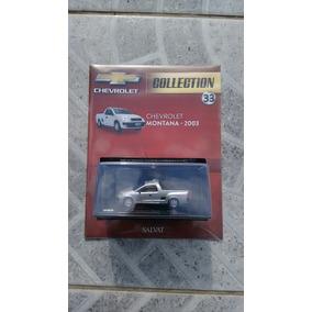 Miniatura Chevrolet Collection Lacrado