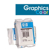 Cartucho Original Hp 27 C8727a En Blister 3535 3650 Psc 1215