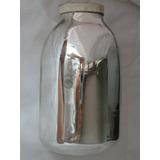 Ampola De Reposição Para Garrafa Termica 1,0 Litro Espelhada