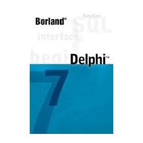 Delphi 7 Enterprise Completo