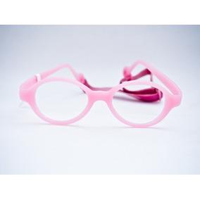 Óculos Infantil Miraflex Silicone 2 A 5 Anos Baby Lux