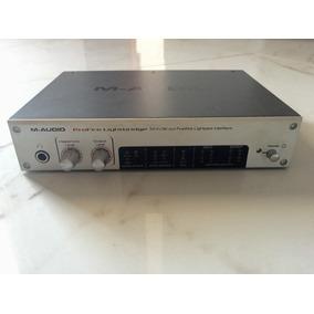 M-áudio Profire Lightbridge - Placa De Som 32/36 Canais