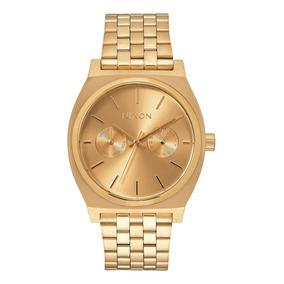 Reloj Nixon Mujer Time Teller Deluxe