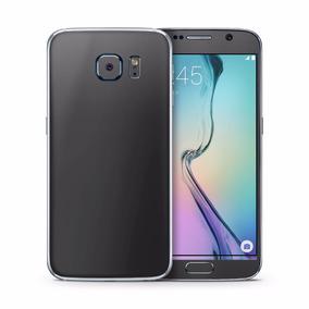 Skin Para Samsung Galaxy S6 Flat Venom Armor Varios Colores