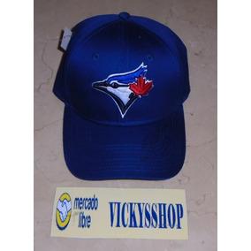 Gorra Toronto Blue Jays Firmada Roberto Osuna Mexicano Mlb ad25cbe3144