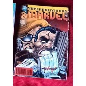 Gibi - Super Aventuras Marvel 174