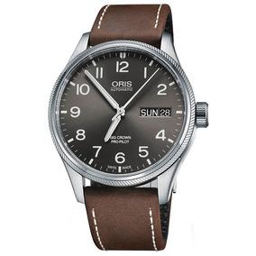 Reloj Oris Big Crown Propilot Day Date 75276984063