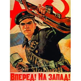 Posters Segunda Guerra 1932, Entre Outros Personalizos